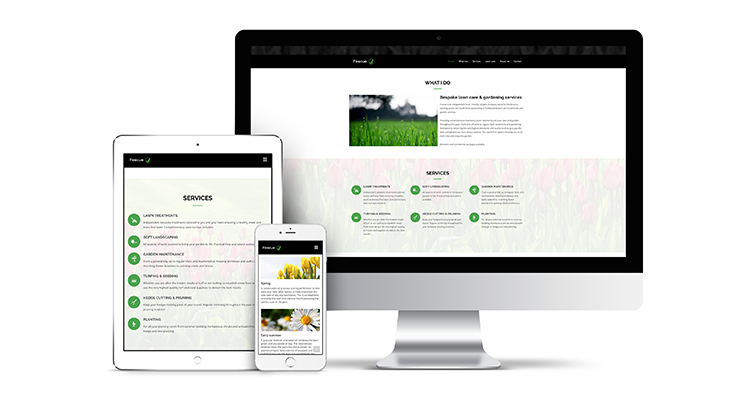 Fescue website
