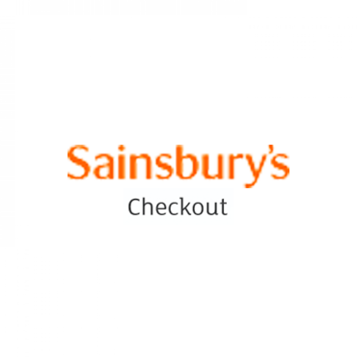 Sainsbury's Groceries Checkout